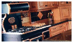 Whatever Words You Choose One Thing Is Certain Elmira S Antique Appliances Will Be The Focal Point Of Your Kitchen
