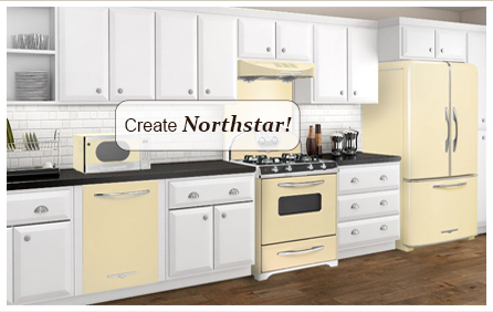 Create Northstar