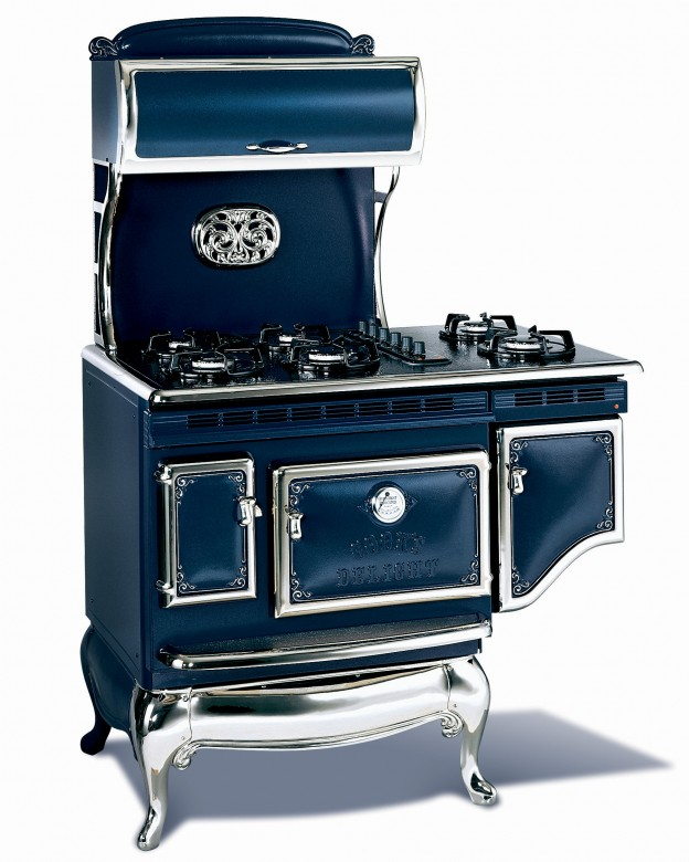 gas cooking stoves. 1867-All-Gas-Range-Blue Gas Cooking Stoves T